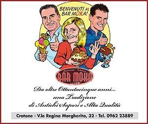 Bar Moka – Banner Laterale