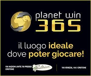Planet Win – Banner Laterale