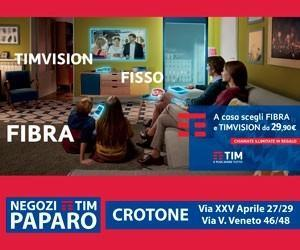 Tim Paparo Laterale 5