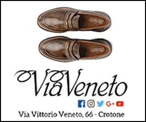 Via Veneto – Banner Laterale