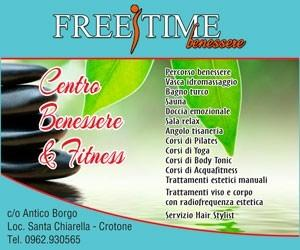 Free Time – Laterale