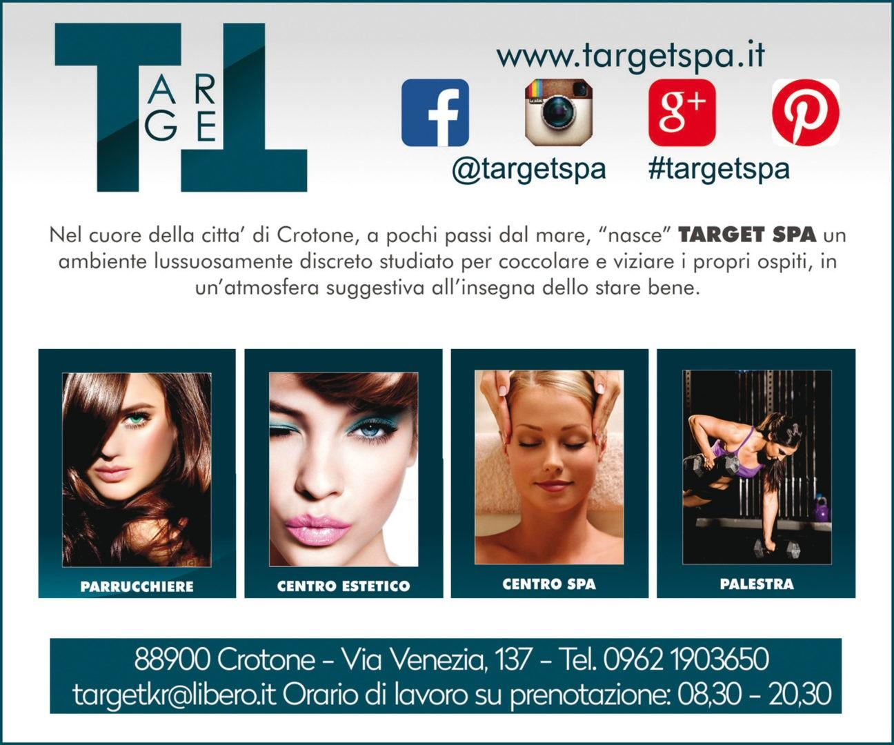Target – Laterale