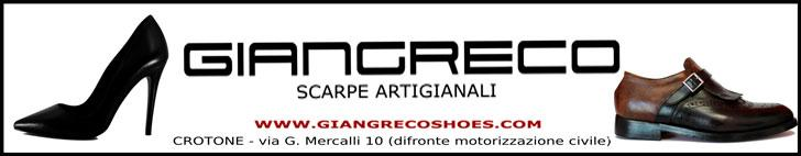 Giangreco Banner