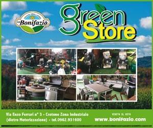 Green Store Laterale