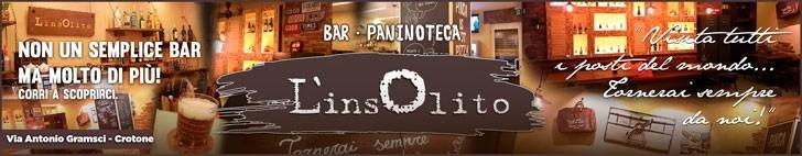 L'Insolito Bar – News