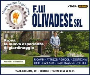 Olivadese Laterale