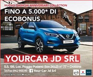 Your car jd srl