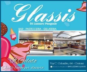 Glassis laterale