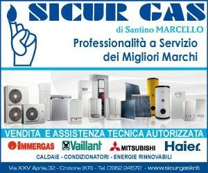 Sicurgas Laterale