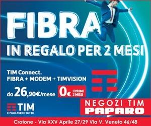 Tim Paparo – Banner Laterale