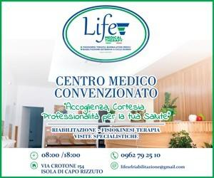 Life-Medical—laterale