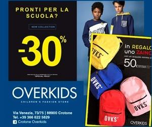 OverKids—laterale