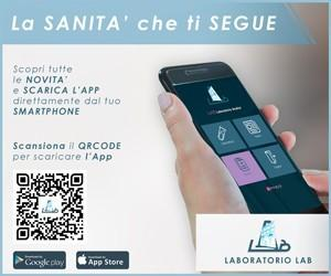 Lab–laterale