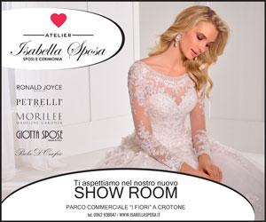 Isabella Sposa – Laterale