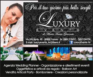 Luxury – Laterale