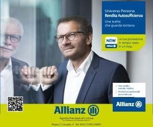 Allianz Mesoraca – Speciale Vita in Sicurezza