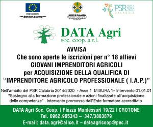 Data Agri – Laterale