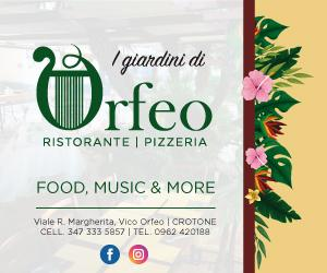 Orfeo Laterale – Scad. 08/08/2019