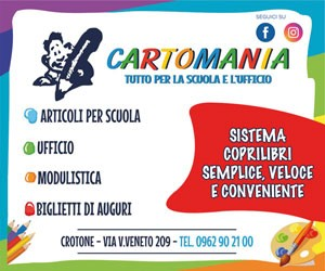 Cartomania – Scad. 15/10/2019