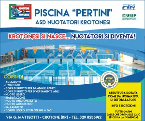 Piscina Pertini – Speciale free Time