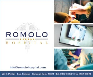 Romolo Hospital – Laterale