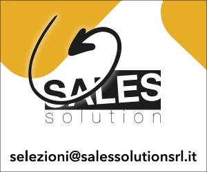 Sales solution – banner laterale