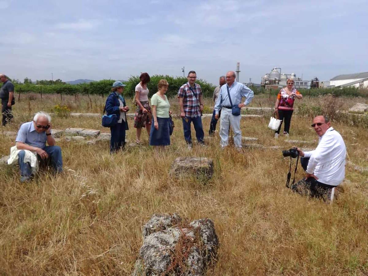Il Gruppo Archeologico Krotoniate, dal 1973 a difesa della nostra storia